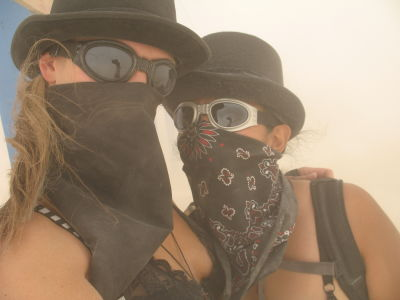 Burning Man 2013 106