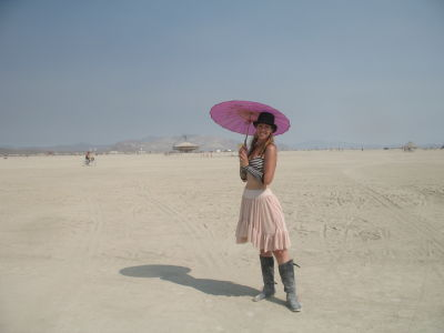 Burning Man 2013 246