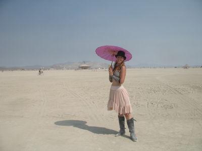 Burning Man 2013 246
