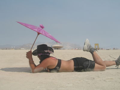 Burning Man 2013 292