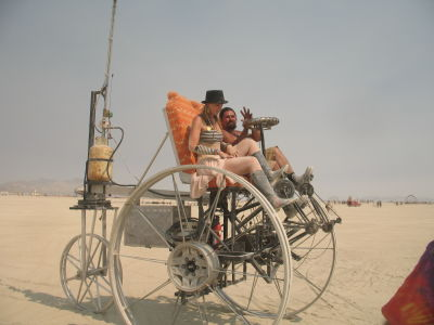 Burning Man 2013 322