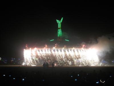 Burning Man 2013 351