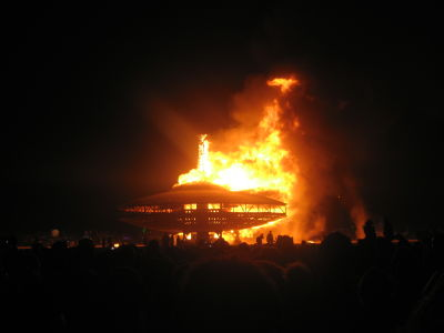 Burning Man 2013 359