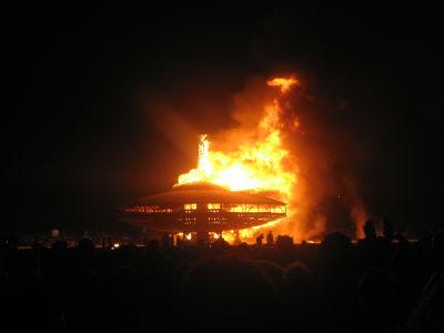Burning Man 2013 359