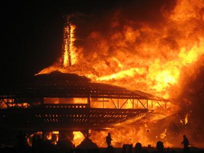 Burning Man 2013 364
