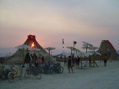 Burning Man 2013 Jens Camera 013