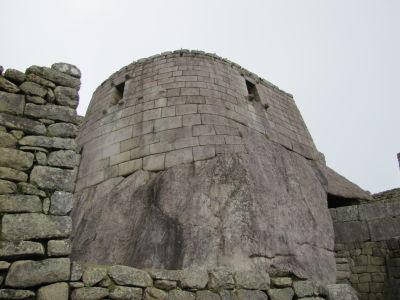 Temple of the sun