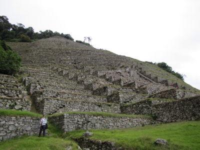 Ruins of Intipata