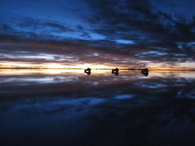 Sunrise Caravan