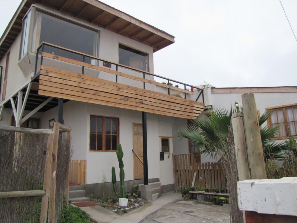 Casa Mariela Hostel Caldera