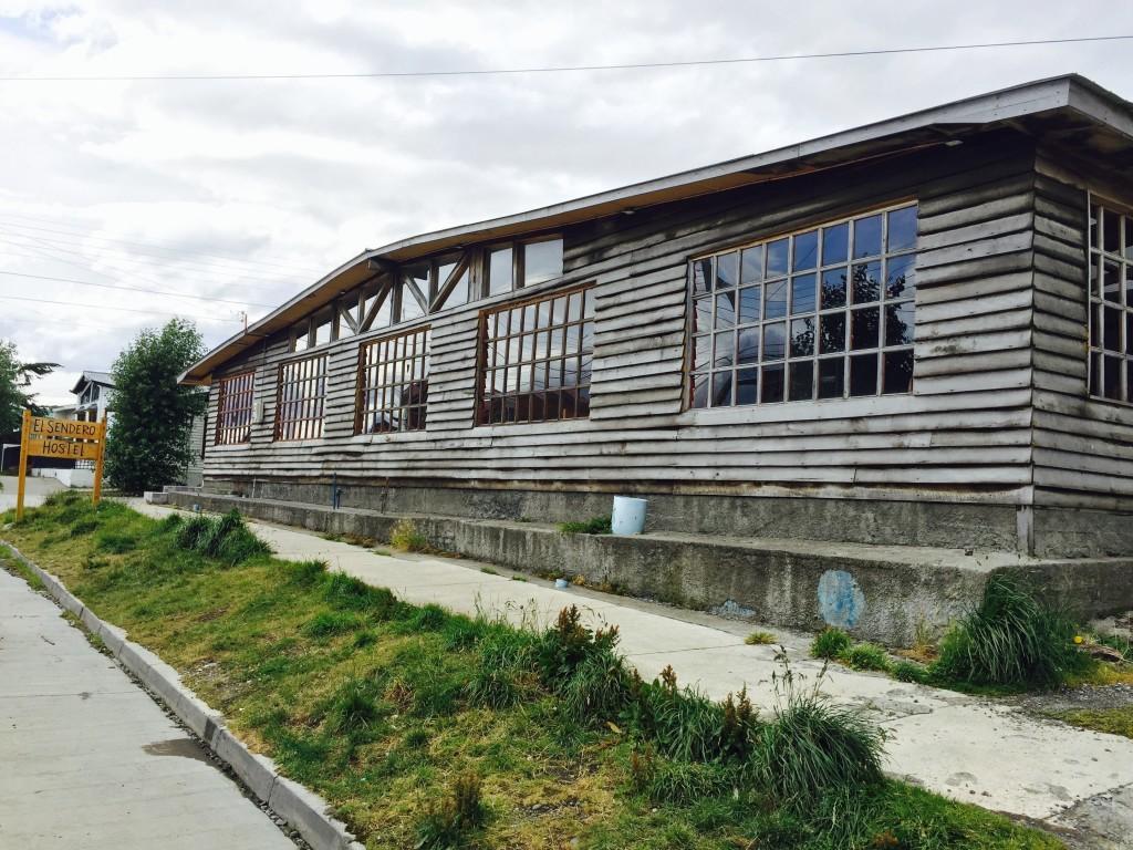 El Sendero Hostel Puerto Natales Chile Patagonia