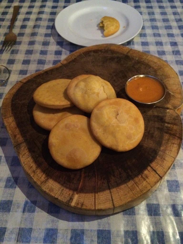 San Pedro de Atacama food